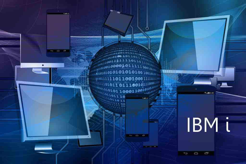 Automatisiere File Transfer IBM i